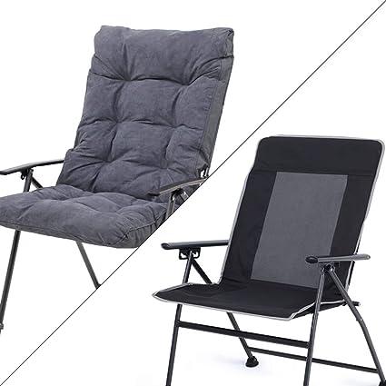 SSRS Tumbonas, sillas Plegables, sillones de Oficina, sillas ...
