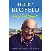 Blofeld, H: My A-Z of Cricket