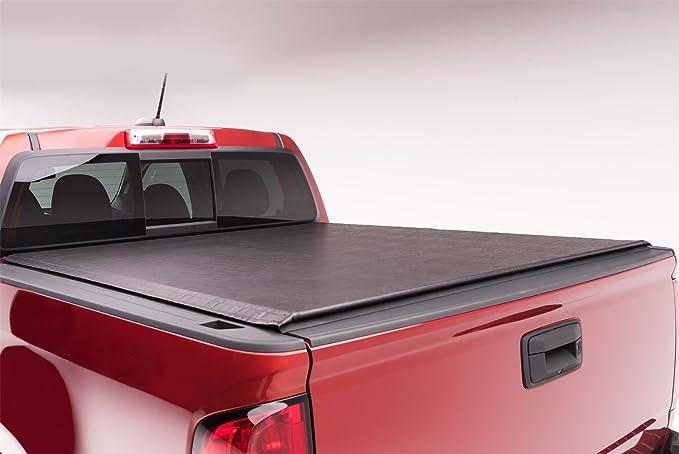 Truxedo 1430601 Pro X15 Tonneau Cover Black Pro X15 Tonneau Cover