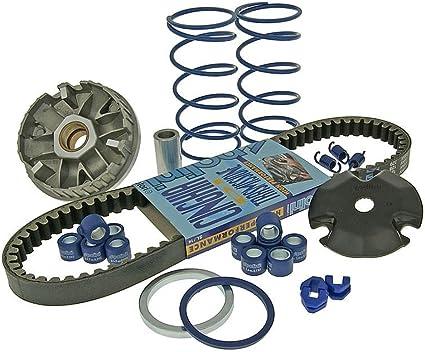 MOTOWELL Magnet RS 2-Takt Variomatik POLINI HI-Speed ECO KIT