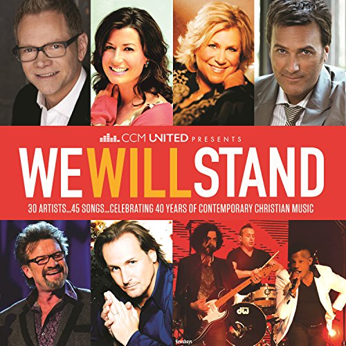 We Will Stand (Live)