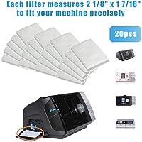 ResMed AirCurve 10, 20 stuks voor CPAP-filter, ResMed AirSense 10