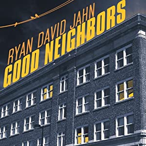 Good Neighbors Audiobook
