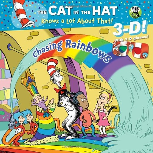 Chasing Rainbows (Dr. Seuss/Cat in the Hat) (Pictureback(R))