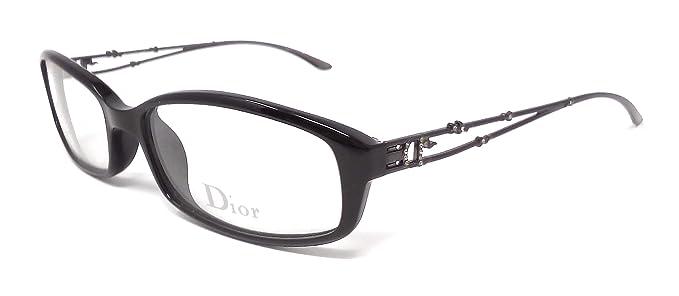 Christian Dior - Gafas de sol - para mujer Negro Negro 50 ...