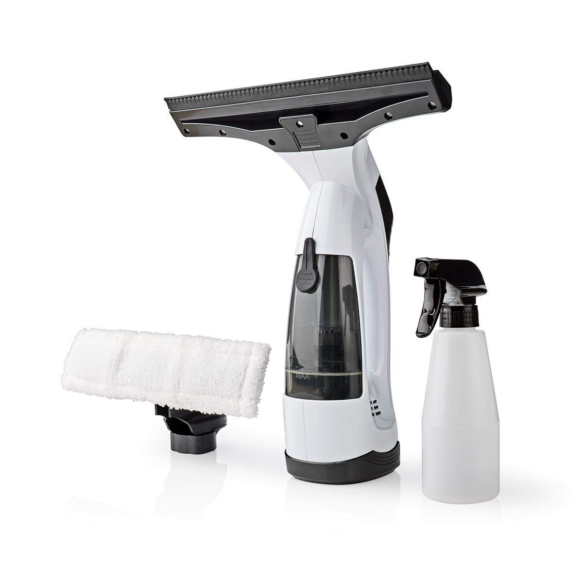 TronicXL - Aspirador de ventanas de 10 W, 70 ml, depósito de agua ...