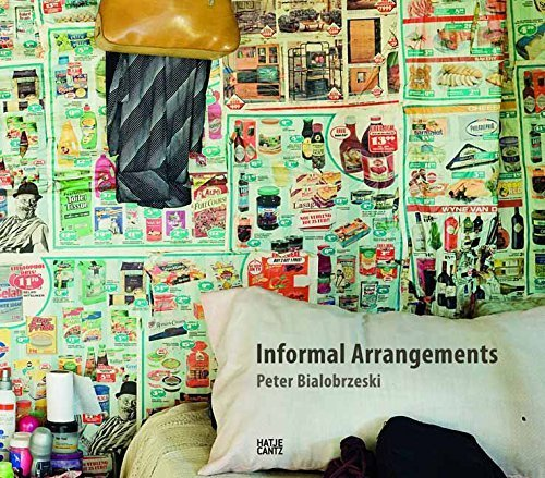 Peter Bialobrzeski: Informal Arrangements by Peter Bialobrzeski (2010-06-30) pdf