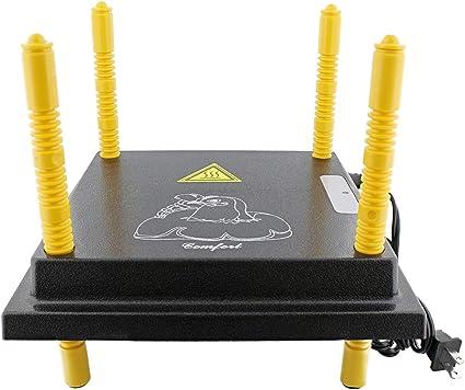 22 Watt Chick Brooder Heating Plate 12 x 12 Comfort Plate Keep your Chicks Warm