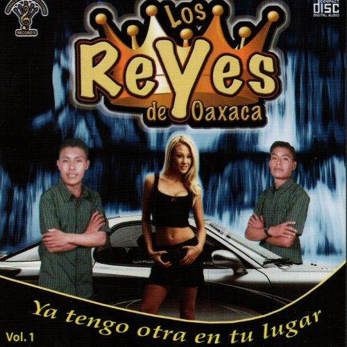 Amazon La Nina De Mi Pueblo Los Reyes De Oaxaca MP3