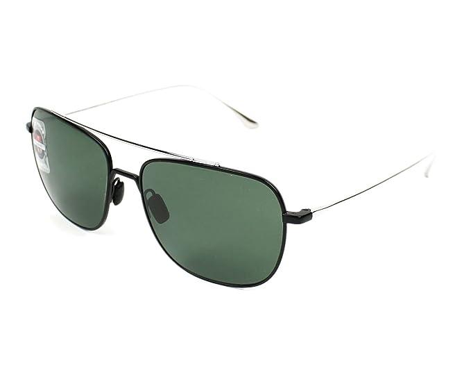 Vuarnet Gafas de sol - para hombre Negro Matt Schwarz ...