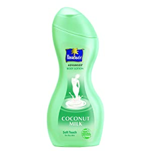 Parachute Advansed Body Lotion,Soft Touch,250ml