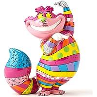 Enesco 4051799 Gatto del Cheshire (Alice nel Paese delle Meraviglie)