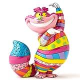 Enesco 4051799 Gatto del Cheshire (Alice nel Paese delle Meraviglie), Multicolore