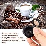 EPRHAY-Capsule-riutilizzabili-Nespresso-cialde-Ricaricabili-filtri-da-caff-per-Tazza-Singola-ecologiche-in-Acciaio-Inox-a-Rete-per-Macchine-Nespresso-con-cucchiaino-da-caff-per-Dolce-Gusto