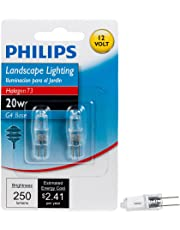 Halogen Bulbs Amazon Com Light Bulbs