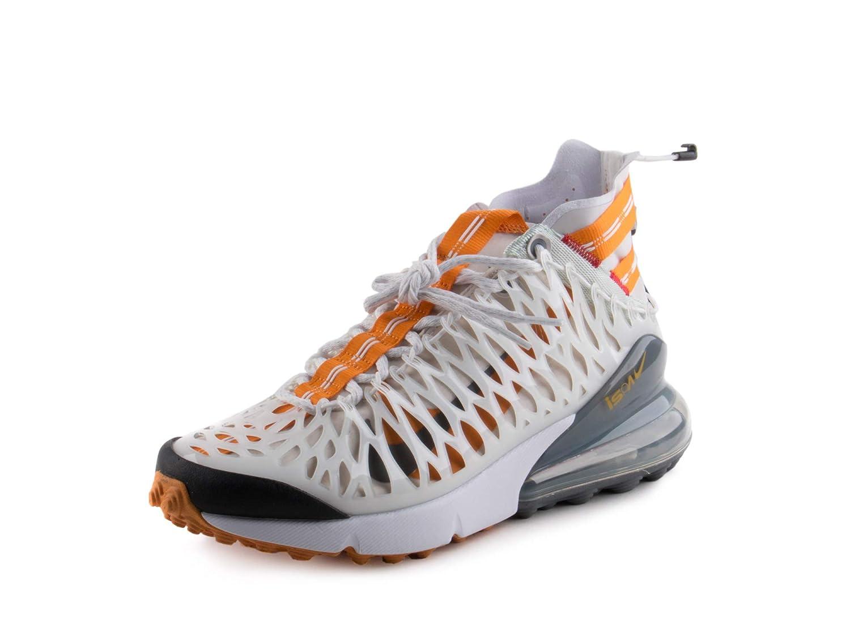 Buy Nike Mens Air Max 270 ISPA White