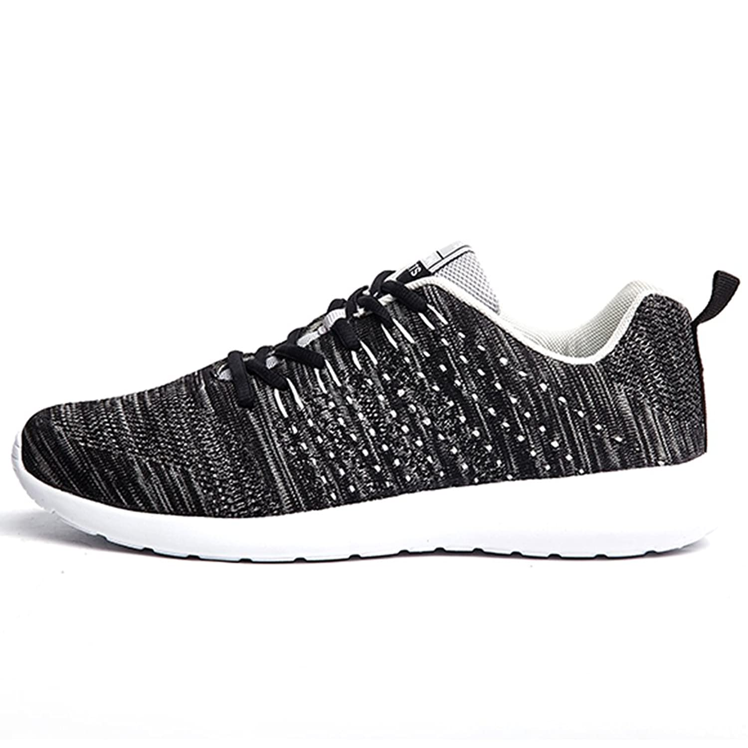 Young & Ming Sport Shoes, Mens Sneakers Trainers Breathable Mesh Gym  Walking Trainers Fitness Lightweight Sports Running Shoes: Amazon.co.uk:  Shoes & Bags