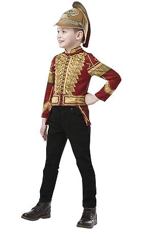 El Cascanueces - Disfraz de Príncipe Phillip para niño, infantil 3 ...