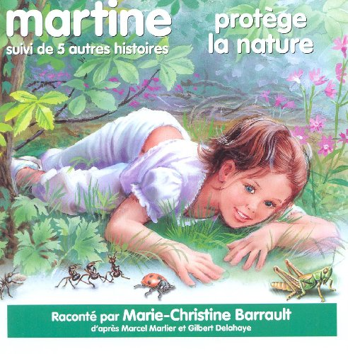 martine-protege-la-nature