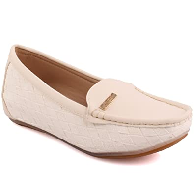 New UK Women/'s Ladies Slip On Casual Girls Loafers Flat Pumps Shoes Size 3-8