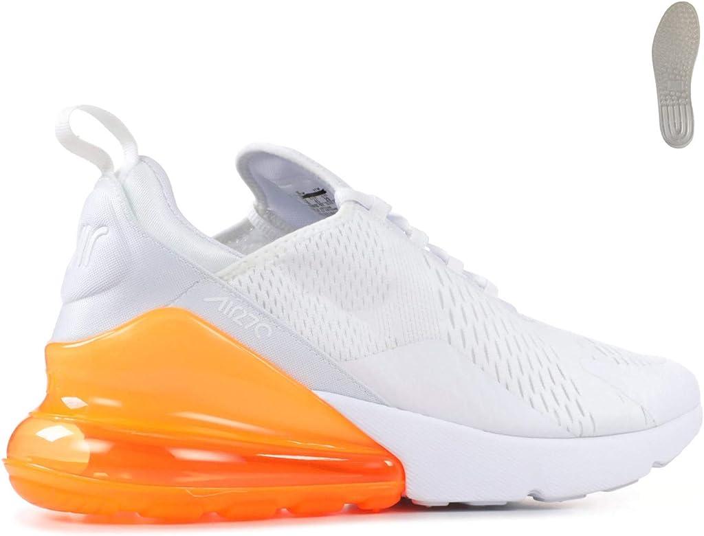 Air 270 - Zapatillas de Running para Senderismo, Estilo Casual, Color Beige, Talla 36 2/3 EU: Amazon.es: Zapatos y complementos