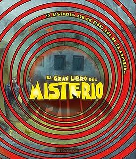 EL GRAN LIBRO EL MISTERIO (Spanish Edition)