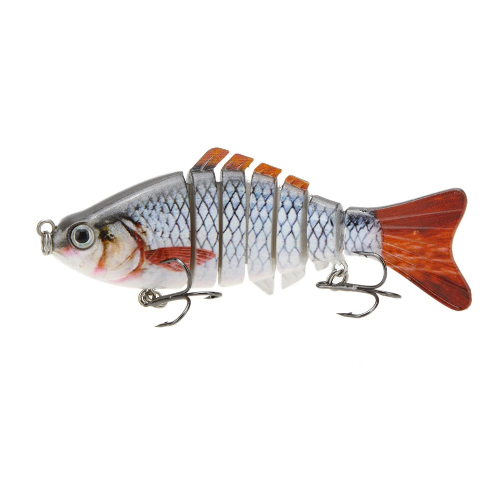 Best Bass Fishing Lures