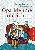Opa Meume und ich (Kinderroman)