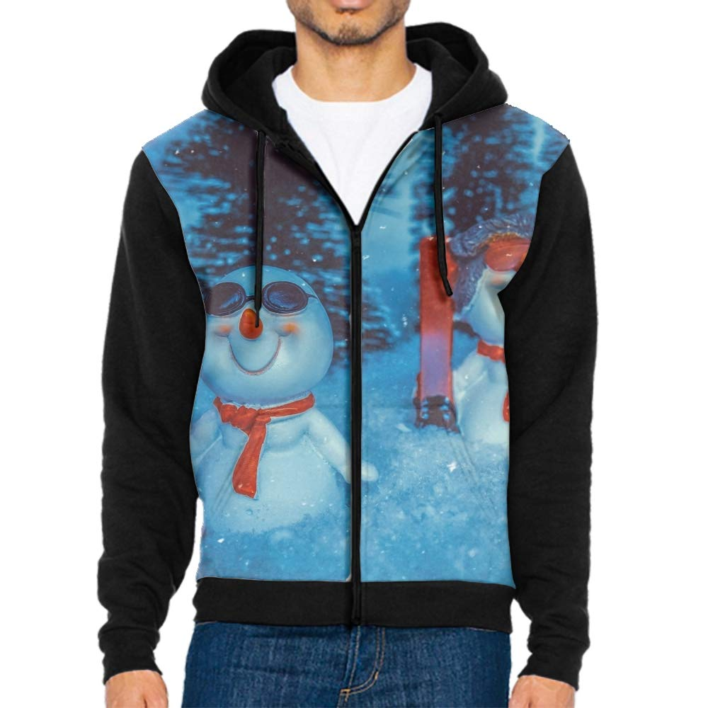 DORMA Mens Womens Hooded Sweatshirt Realistic 3D Print Animal Map of The World Pullover Hoodie with Big Pockets