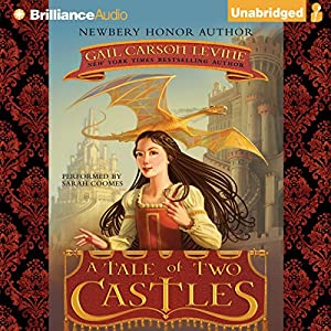 A Tale of Two Castles Audiobook