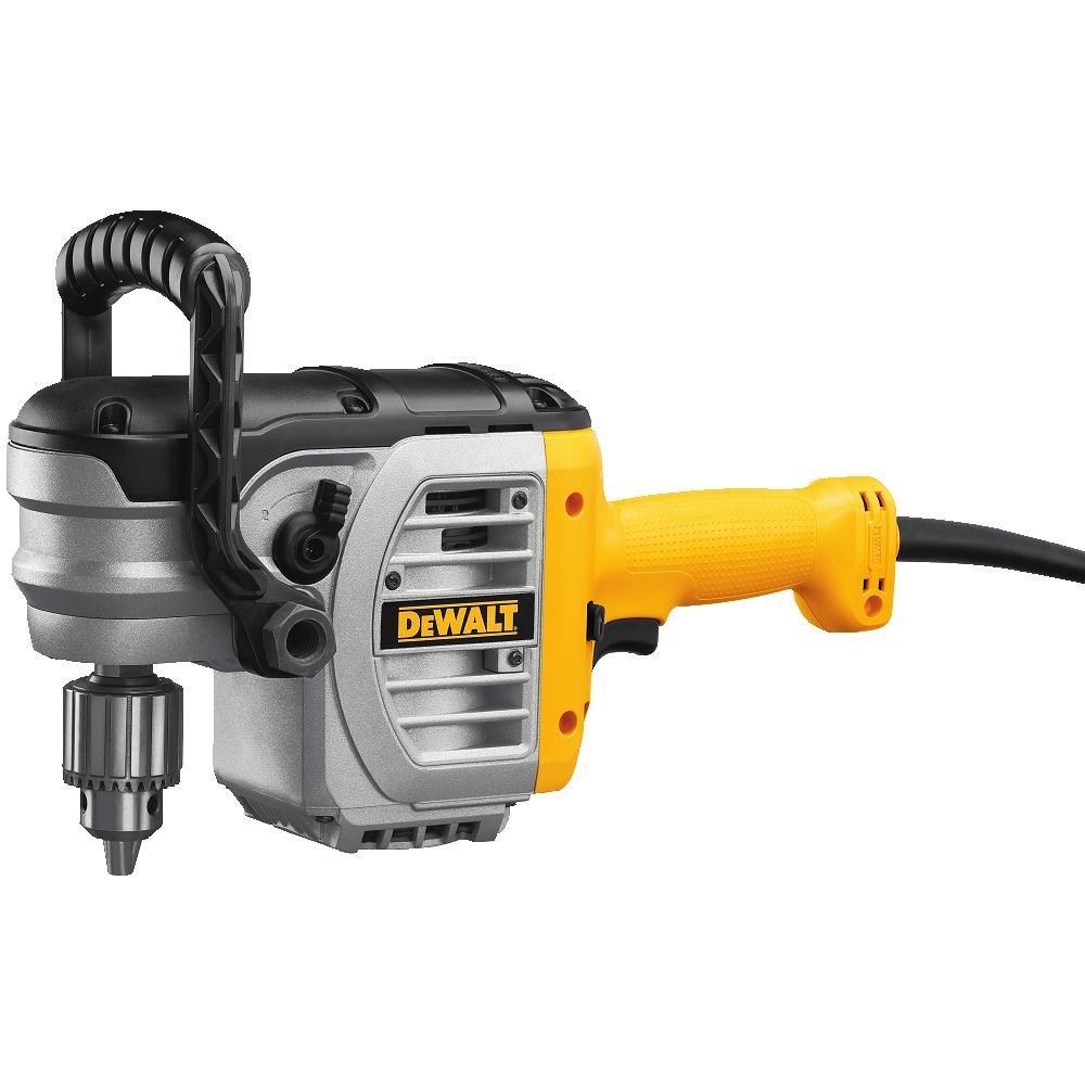 DEWALT DWD450 VSR Stud and Joist Drill with Clutch, 1/2-Inch