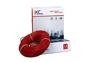 D'Mak™ KC-Cab PVC Insulated Wire and Single Core Flexible Copper on