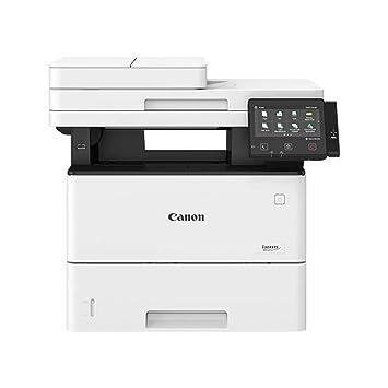 Canon Imageclass MF 525 X - Impresora Multifunción Blanco y ...