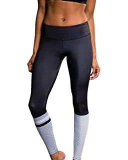 dc199735391a0 Amazon.com: Onzie Yoga Graphic Leggings 229 New Moon: Clothing