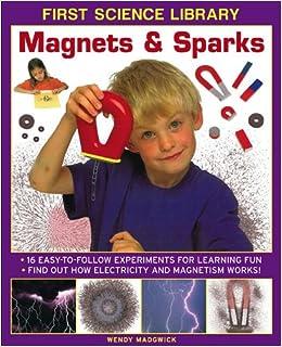 Descargar First Science Library: Magnets & Sparks Epub Gratis