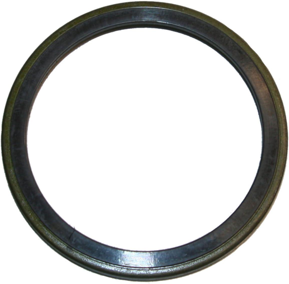 2 St/ück DAKAtec 400054 ABS Ring Hinterachse