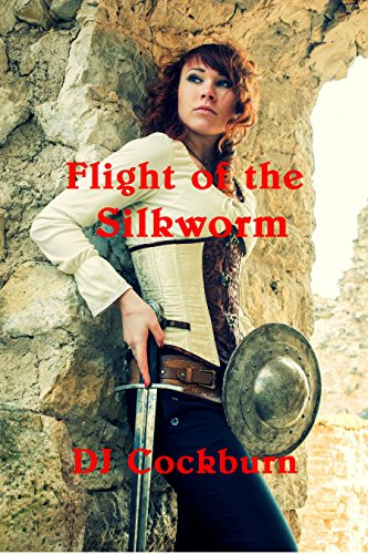 Flight of the Silkworm by [Cockburn, DJ]
