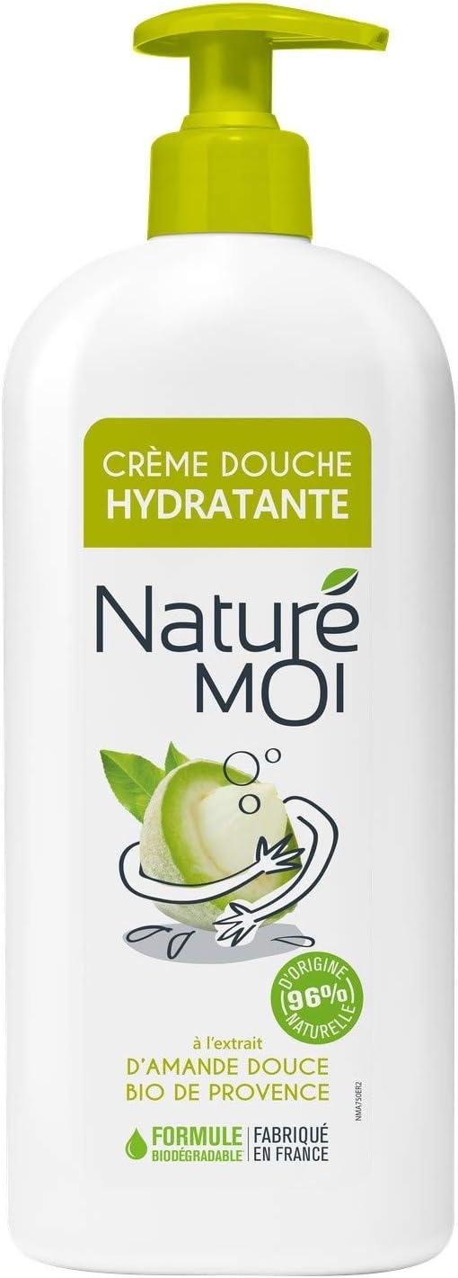 Naturé Moi – Crema de ducha con extracto de almendras dulces ...
