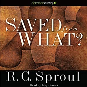 Saved from What? Audiobook