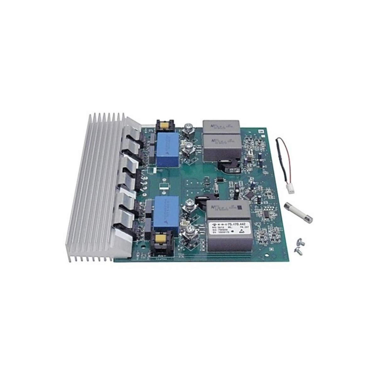 Módulo electrónico vitrocerámica Electrolux 3305628418 ...