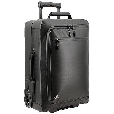 Amazon.com: adidas Premium Unisex Overhead Rueda Bolsa ...