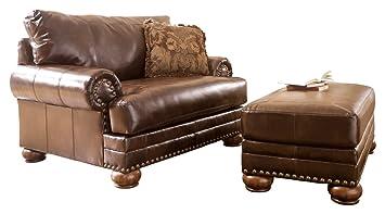 Strange Amazon Com Ashley Furniture Signature Design Chaling Spiritservingveterans Wood Chair Design Ideas Spiritservingveteransorg