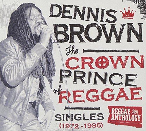 Dennis Brown - Rebel Music - A Reggae Anthology - Zortam Music
