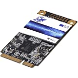 Dogfish Msata 120GB Internal Solid State Drive Mini Sata SSD Disk