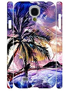 Creative Classic Oil Painting Series Hard Plastic Samsung Galaxy S4 I9500 Cover Case