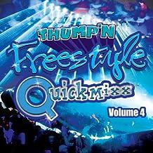 Vol. 4-Thump'n Freestyle