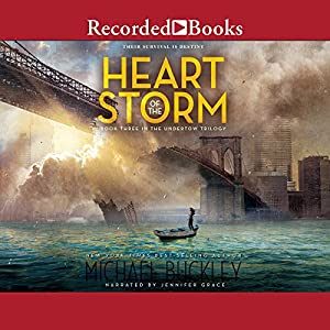 Heart of the Storm Audiobook