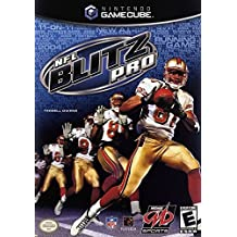 NFL Blitz Pro by Midway
