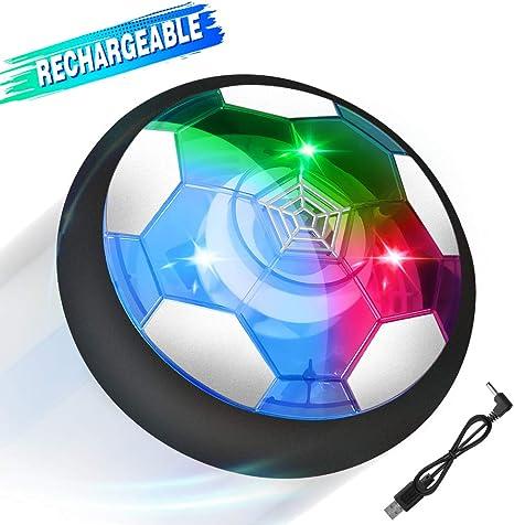Baztoy Air Power - Balón de fútbol Infantil, Juguete para niños ...