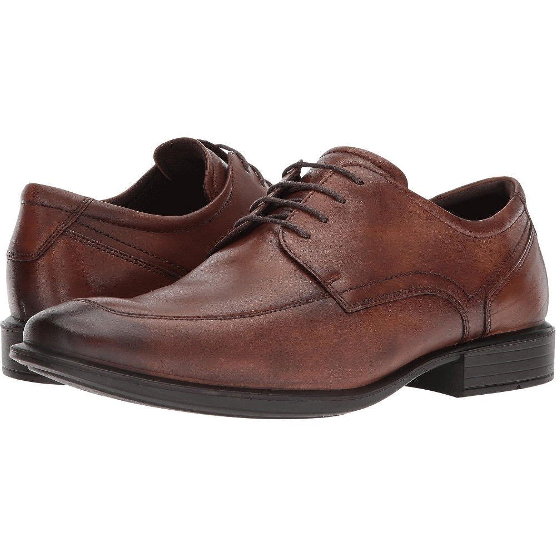 (エコー) ECCO メンズ シューズ靴 革靴ビジネスシューズ Cairo Formal Tie [並行輸入品] B078TG6TWF 47(USM13-13.5)xDM